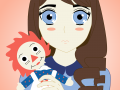 What's wrong with my Raggedy Ann?