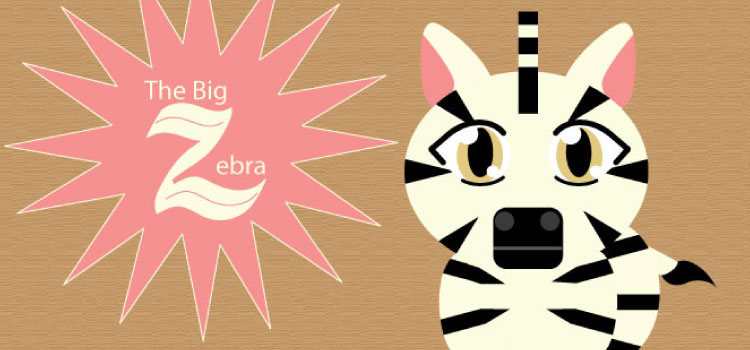 The Big Zebra