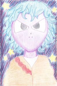 Alien Lemming